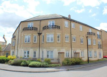 Thumbnail 2 bed flat to rent in Dainty Grove, Grange Park