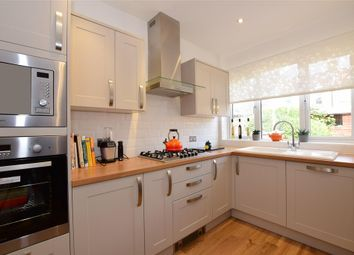 Thumbnail 3 bed terraced house for sale in Alexandra Road, East Ham, London
