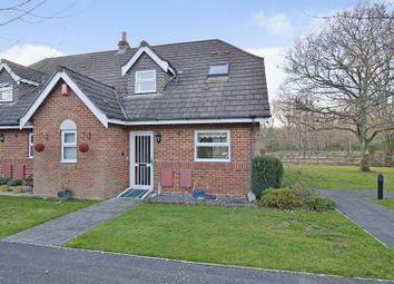 Thumbnail 3 bed property for sale in Riverside Road, West Moors, Ferndown
