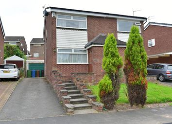 Thumbnail 2 bedroom semi-detached house to rent in Shearwater, Offerton, Stockport