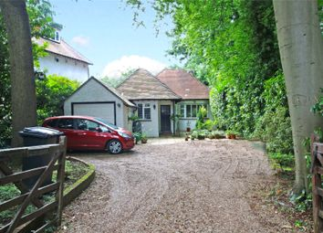 Thumbnail 3 bed bungalow for sale in West Byfleet, Surrey