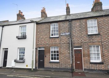 Thumbnail 2 bedroom terraced house for sale in Nelson Street, Oxford