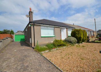 Thumbnail 2 bed semi-detached house to rent in Milburn Croft, Seaton, Workington