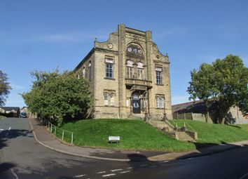 Thumbnail 2 bedroom flat for sale in Abbey Manor, Stainland Road, Stainland, Halifax
