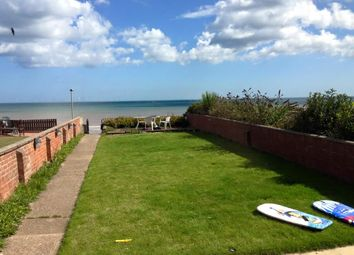 Thumbnail 4 bedroom terraced house for sale in South Promenade, Withernsea