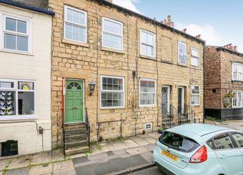 Briggate, Knaresborough, North Yorkshire HG5. 2 bed terraced house for sale