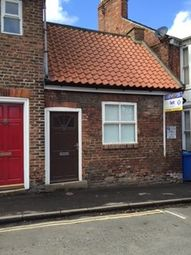 Thumbnail 2 bedroom terraced house to rent in St. Marys Terrace, Beverley