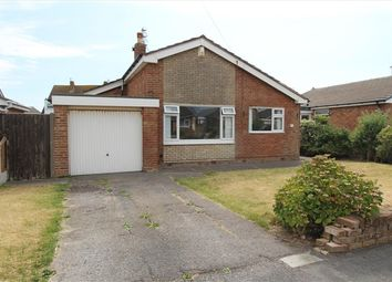 Thumbnail 3 bed bungalow for sale in Ennerdale Avenue, Fleetwood