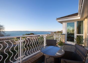 Thumbnail 4 bed detached house for sale in Homestead Terrace, Main Avenue, Torquay