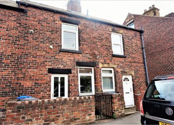 Thumbnail 2 bed terraced house for sale in Stone Street, Sheffield