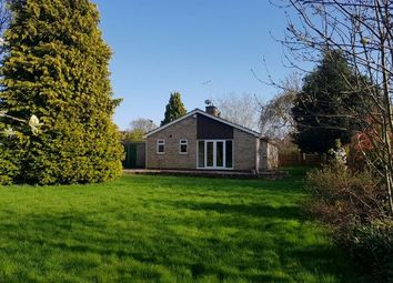 Thumbnail 4 bedroom detached bungalow for sale in Pitsford Road, Moulton, Northampton