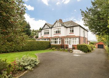Thumbnail 4 bed semi-detached house for sale in 30 Cade Hill Road, Stocksfield, Northumberland
