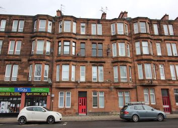Thumbnail 1 bed flat to rent in 27 Cambuslang Road, Rutherglen, - Unfurnished
