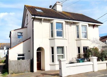 Thumbnail 2 bed flat for sale in Beaconsfield Road, Wick, Littlehampton