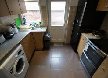 Thumbnail 4 bed shared accommodation to rent in Terry Road, Stoke, Coventry