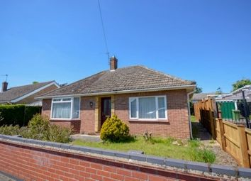 Thumbnail 2 bed bungalow to rent in Margaret Close, Norwich