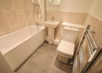 Thumbnail 1 bed flat to rent in Enterprise House, Hampshire