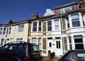 Thumbnail 3 bed terraced house for sale in Oaklands Road, Mangotsfield, Bristol