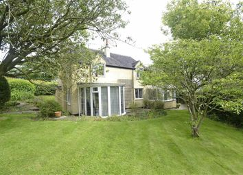 Thumbnail 3 bed cottage for sale in Hillcliff Lane, Turnditch, Belper