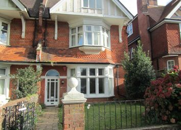 Thumbnail Room to rent in Old Orchard Road, Eastbourne
