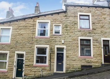 Thumbnail 2 bed terraced house for sale in Mason Street, Colne, Lancashire