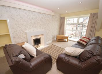 Thumbnail 2 bed flat to rent in Thornhill Gardens, Thornhill, Sunderland, Tyne And Wear