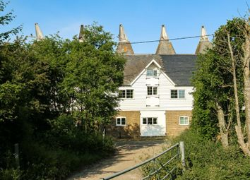 Thumbnail 5 bed terraced house for sale in Denstead Lane, Chartham Hatch