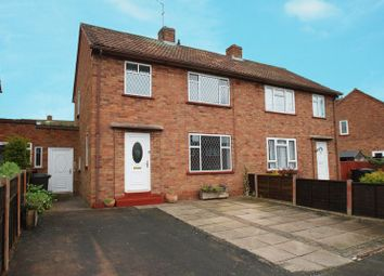 Thumbnail 3 bed semi-detached house to rent in St. Nicholas Crescent, Bridgnorth