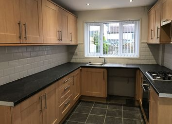 Thumbnail 3 bed terraced house to rent in Odessa Street, Dowlais