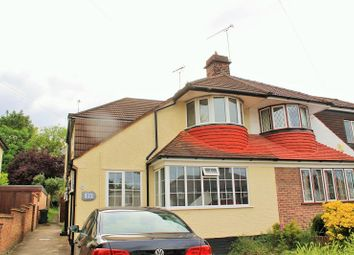 Thumbnail 2 bed maisonette to rent in Windsor Drive, Dartford, Kent