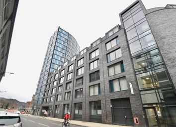 1 bed flat for sale in Iquarter, 4 Blonk Street, Town Centre, Sheffield S3