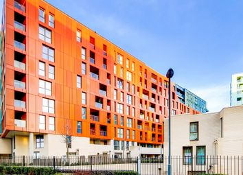 1 bed flat for sale in Cable Walk, Greenwich SE10
