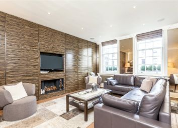 Thumbnail 3 bed flat for sale in Eaton Gate, London