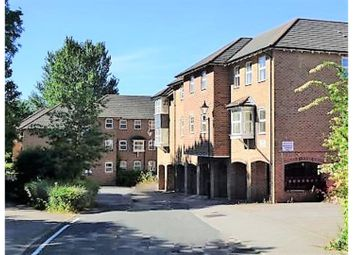 Thumbnail 2 bed flat for sale in St. Giles Close, Durham