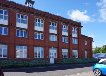 Thumbnail 2 bed flat for sale in 65 Munro Place, Glasgow