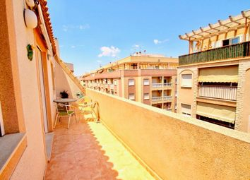 Thumbnail 1 bed apartment for sale in Calle Del Huerto 54, Torrevieja, Alicante, Valencia, Spain