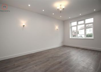 Thumbnail 3 bed flat to rent in Leeside Crescent, Golders Green, London