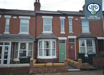 2 bed terraced house to rent in Mickleton Road, Earlsdon, Coventry CV5