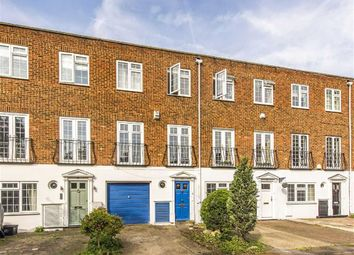Thumbnail 4 bed property to rent in Topiary Square, Stanmore Road, Kew, Richmond