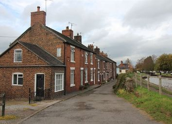 Thumbnail 2 bed cottage to rent in Low Street, Rode Heath, Stoke-On-Trent