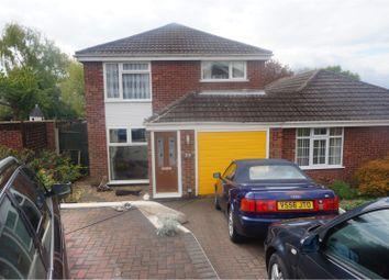 Thumbnail 3 bed semi-detached house for sale in Dale View Gardens, Belper