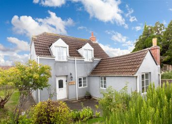 Thumbnail 3 bed detached house for sale in Westerleigh, Bristol