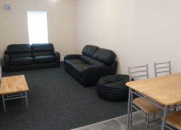 Thumbnail 7 bed end terrace house to rent in Severn Street, Leicester