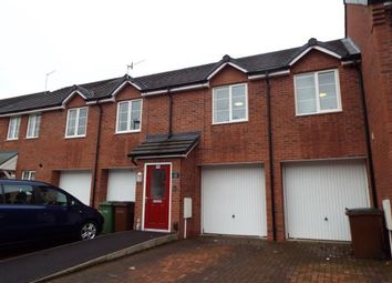 Thumbnail 2 bed maisonette for sale in Bakewell Drive, Top Valley, Nottingham, Nottinghamshire