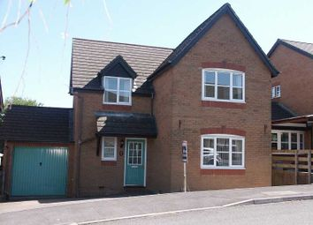 Thumbnail 4 bed property to rent in Hunters Ridge, Tonna, Neath .