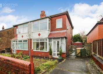 2 bed semi-detached house for sale in Everbrom Road, Bolton BL3