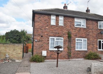 Thumbnail 3 bed property for sale in Wilkes Avenue, Measham