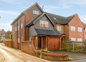 Thumbnail 3 bed detached house for sale in The Dell, Pickford Road, Markyate, St.Albans