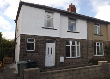 Thumbnail 2 bedroom semi-detached house to rent in Town End, Almondbury, Huddersfield