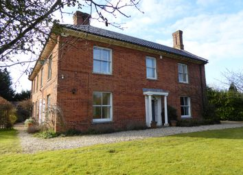 Thumbnail 8 bedroom detached house for sale in Bawdeswell - Dereham, Norfolk